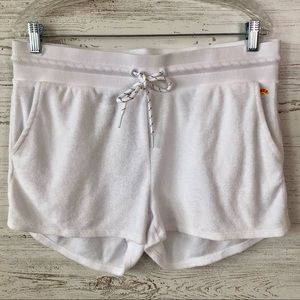 C&C California terry lounge shorts